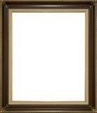 9 rama Obrazy Stock