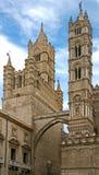 9 stary Palermo zdjęcia royalty free
