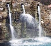 9 woda bieżąca Zdjęcie Royalty Free