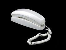 90 telefon corded s Zdjęcia Royalty Free