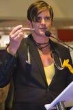 90210 dr rey robert Arkivfoto