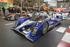 908 2010 faphdi Le Mans peugeot Fotografering för Bildbyråer
