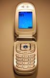 911电池 免版税图库摄影