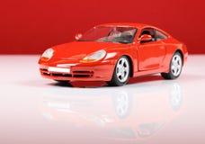 911 carrera porsche Royaltyfri Bild