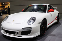 911 Carrera S Porsche Carrera Cup Asien Stockbilder