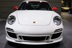 911 copos Ásia de Carrera S Porsche Carrera Imagem de Stock Royalty Free