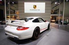 911 copos Ásia de Carrera S Porsche Carrera Fotos de Stock