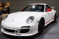 911 de Kop Azië van Carrera S Porsche Carrera Stock Afbeeldingen