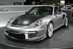 911 gt2 Porsche rs Στοκ εικόνα με δικαίωμα ελεύθερης χρήσης