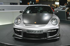 911 gt2 Porsche rs Στοκ φωτογραφία με δικαίωμα ελεύθερης χρήσης