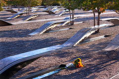 911 Memorial Victims Pentagon Attack Virginia Washington Stock Photos