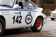 911 Porsche Obraz Stock