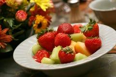 9137水果沙拉 库存照片