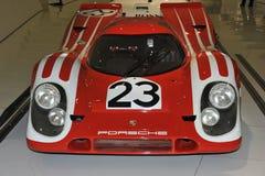 917 переворот kh Порше Стоковая Фотография
