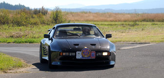 928 Porsche Obrazy Royalty Free
