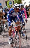 93rd Giro D Italia (Tour Of Italy) - Cycling Stock Photo