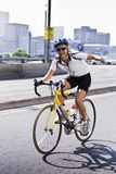 94.7 desafío del ciclo - 2010 Imágenes de archivo libres de regalías