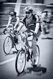 94.7 desafío del ciclo del ímpetu - 2010 Fotos de archivo
