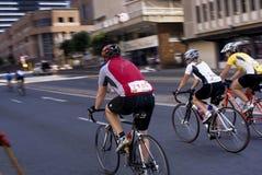 94.7 enjeu de cycle - 2010 Image libre de droits