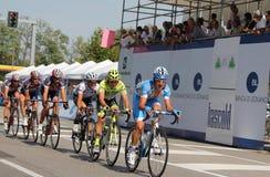 94. Bernocchi Cuprennen Legnano Stockbilder