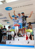 94 th  Bernocchi Cup race Legnano Stock Photos