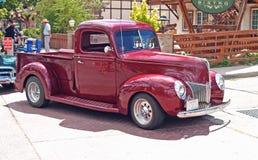! 940 Ford åker lastbil Arkivfoto