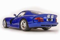 '96 víbora GTS Imagem de Stock