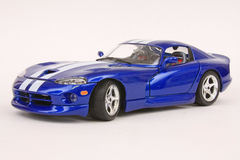 '96 Viper GTS Stockbild
