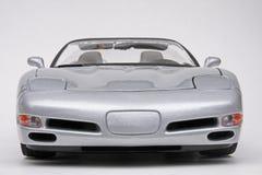 98 cabriolet corvette Arkivfoton