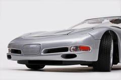 98 cabriolet corvette Arkivbilder