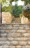991 лестница Стоковое Фото