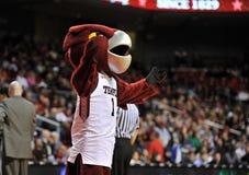 Ação 2012 do basquetebol dos homens do NCAA Imagens de Stock Royalty Free
