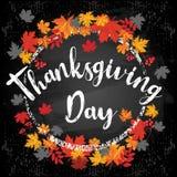 Ação de graças Day_2 Imagem de Stock Royalty Free