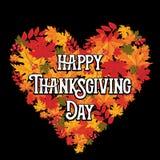 Ação de graças Day_5 Imagem de Stock Royalty Free