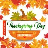 Ação de graças Day_17 Fotografia de Stock
