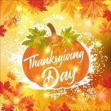 Ação de graças Day_10 Imagens de Stock Royalty Free