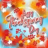 Ação de graças Day_8 Imagem de Stock Royalty Free