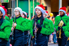 Ação de graças Macy Parade 2015 Imagens de Stock