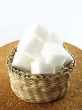 Açúcar Foto de Stock Royalty Free