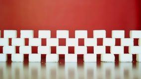 Açúcar branco filme