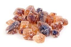 Açúcar de cristal fotografia de stock royalty free