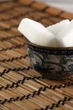 Açúcar de protuberância fotografia de stock royalty free