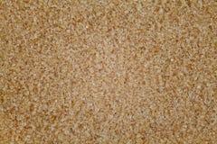 Açúcar granulado imagem de stock