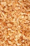 Açúcar natural da rocha Imagens de Stock Royalty Free