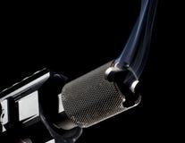 Açaime de fumo Foto de Stock
