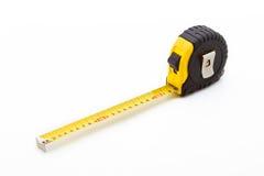 Aço de medição Fotografia de Stock Royalty Free