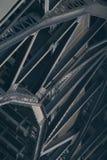 Aço dinâmico Imagem de Stock Royalty Free