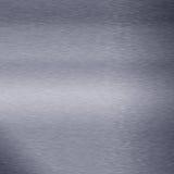 Aço limpo Fotografia de Stock
