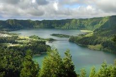 Açores fotos de stock