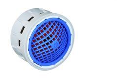 Aérateur de robinet Image libre de droits